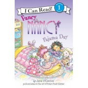 Fancy Nancy: Pajama Day, Paperback