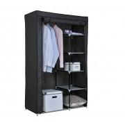 Vászon tároló szekrény