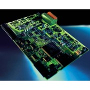 AL Modul 4504 - Modulfrontplatte f. AS 100 / 200 IT AL Modul 4504