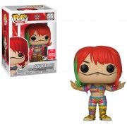 Funko Pop Summer Convention 2018 Asuka WWE SDCC 2018