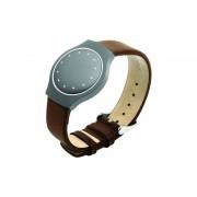 Curea smartwatch MISFIT Shine Leather Brown