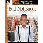 Bud, Not Buddy, Level 4-8, Paperback/Christopher Paul Curtis