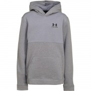 Under Armour Junior Hoodie Grey