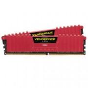 16GB (2x 8GB) DDR4 2400MHz, Corsair Vengeance LPX, CMK16GX4M2A2400C14R, 1.2V