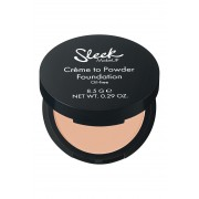 Fond De Ten Sleek Cream To Powder Foundation
