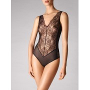 Stretch Lace String Body - 7005 - 42