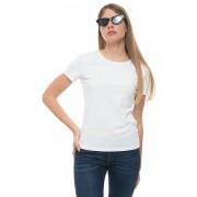Giorgio Armani T-shirt Bianco Cotone Donna