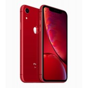 Apple El iPhone de APPLE XR 128 GB Rojo