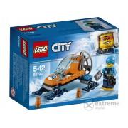 LEGO® City Arktičke motorne saonice 60190