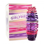 Justin Bieber Girlfriend eau de parfum 100 ml donna