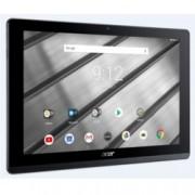 "Таблет Acer Iconia B3-A50-K1P5(NT.LF9EE.005)(сив), 10.1"" (25.65 cm) HD IPS дисплей, четириядрен MTK MT8167 Cortex A35 1.30GHz, 2GB RAM, 32GB Flash памет (+ microSD слот), 5.0 & 2.0 Mpix камера, Android 8.1 Oreo, 550g"
