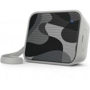 Philips Bluetooth безжична портативна колонка, цвят: каки