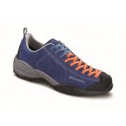 Scarpa Mojito Gtx - Atlanticblue - Chaussures de Tennis 37