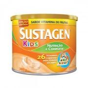 Suplemento Alimentar Sustagen Kids Sabor Vitamina de Frutas 380g