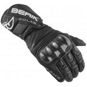 Berik Zoldar Motorcycle Gloves Black S