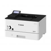 Canon i-SENSYS LBP212dw Stampante B N Duplex Laser A4 Legal 350 Fogli Usb 2.0 Gigabit LAN Wi-Fi