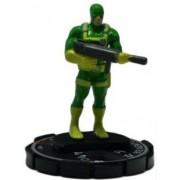 Hero Clix: Bob, Agent Of Hydra Promo # 102 (Limited Edition) Captain America