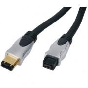 Cablu FireWire 6 - 9,HQSS6275/1,5 m
