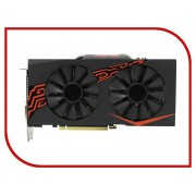 Видеокарта ASUS GeForce GTX 1060 1506Mhz PCI-E 3.0 6144Mb 8008Mhz 192 bit DVI 2xHDMI 2xDP HDCP Expedition EX-GTX1060-6G