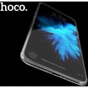 EH HOCO Ligero De La Serie Soft TPU Protector De La Espalda Caso Adecuado Para IPhone X - Transparente
