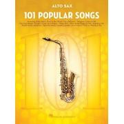 101 Popular Songs: For Alto Sax