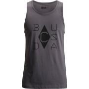 Black Diamond M's BD USA Tank Slate M 2018 Yogakläder