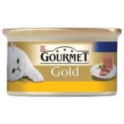 Gourmet Gold Mousse cu ficat 85g