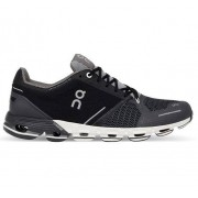 On Cloudflyer Dam, 38, Black/Whit