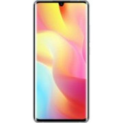 Telefon mobil Xiaomi Mi Note 10 Lite 128GB Dual SIM 4G Glacier White