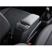 Cotiera auto Armster 2 dedicata Toyota Yaris III 2011-2014