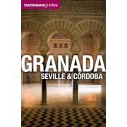Cadogan Guide Granada, Seville and Cordoba, Paperback
