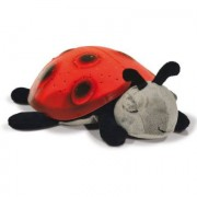 cloud b cloud-b Twilight Ladybug™ - Coccinella Classic red - rosso