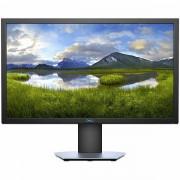 Monitor DELL S-series S2419HGF 24in, 1920x1080, FHD, TN Antiglare, 16:9, 1000:1, 8000000:1, 350 cd/m2, AMD Free-Sync, 1ms, 160/170, DP, 2x HDMI, 3x USB 3.0, Audio line out, Headphone Port, Tilt, Pivot