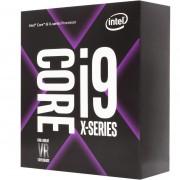 CPU Intel Core i9 9940X (3.3GHz do 4.4GHz, 19.25MB, C/T: 14/28, LGA 2066, 165W), 36mj