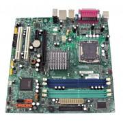 Placa de Baza Second Hand Lenovo L-IQ35 Suporta Intel Core 2 Quad 8 GB DDR2 Audio Video Integrat