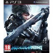 Sony Metal Gear Rising: Revengeance Ps3 Per Ps3