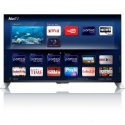 Televisión Philips 55PFL7900 55 Pulgadas Smart Tv 4K Pixel Plus Ultra-Negro