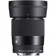 Sigma AF 30mm f/1.4 DC DN (Contemporain) pour Canon M-mount
