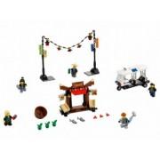 LEGO® NINJAGO™ - Urmarirea din orasul Ninjago - L70607