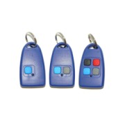 IDS Remote transmitter - 4 button