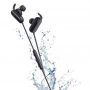 JVC HA-EBT5 In-Ear koptelefoon Zwart