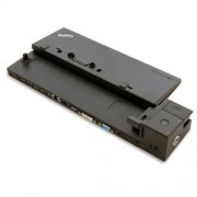 Lenovo ThinkPad Pro Dock - 65W (VGA, 6xUSB, DVI, DisplayPort, RJ45, adapter)