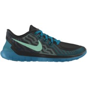 Nike Free 5.0 iD Girls' Running Shoe