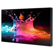 "48"" (116.84 cm) Публичен дисплей Samsung LH46UDECLBB/EN, Full HD, DP, HDMI, DVI, RS232C, RJ45"