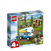 Lego Toy Story 4 Vacanta cu rulota 10769 pentru 4+