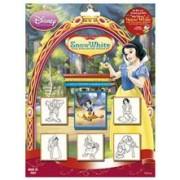 Set 5 Stampile - Disney- Alba-Ca-Zapada