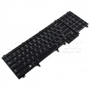 Tastatura Laptop Dell latitude MP-10H23USJ698 iluminata + CADOU