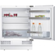 Siemens KU15RA51GB Built Under Larder Fridge - White