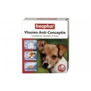 Beaphar Vlooien Anti Conceptie hond diverse verpakkingen