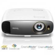 Мултимедиен проектор BenQ W1700, DLP, 4K (3840x2160), 10 000:1, 2200 ANSI Lumens, VGA, HDMI, USB (type A), RS232 In, 9H.JHN77.13E_5A.JH328.10E